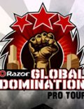 Razor Global Domination Pro Tour