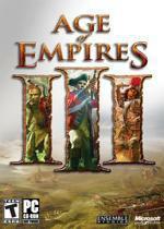Age of Empires 3 Coperta