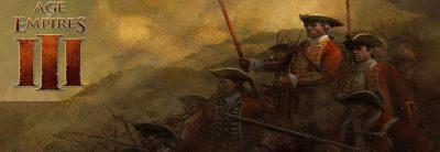 Age of Empires 3 Logo
