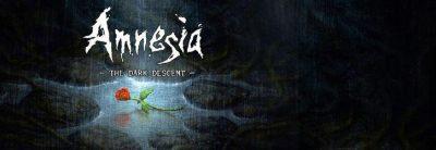 Amnesia The Dark Descent Logo