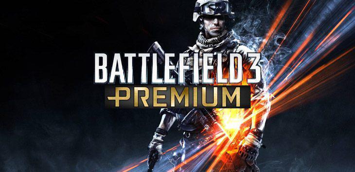 Battlefield 3 Premium E3 2012 Launch Trailer