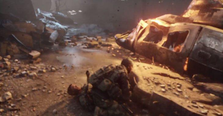 Battlefield 4: 17 Minutes Gameplay