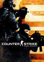 Counter-Strike Global Offensive Coperta