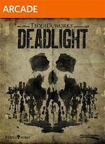 Deadlight Coperta