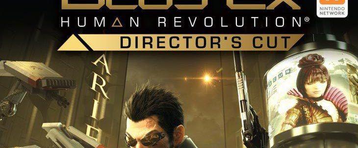 Deus Ex: Human Revolution pentru Wii U