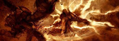 Diablo 3 Story So Far Trailer