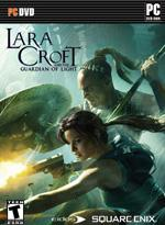 Lara Croft and the Guardian of Light Coperta