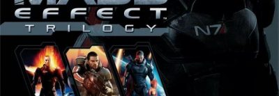 Origin: Ofertă la Mass Effect Trilogy de până la 80%