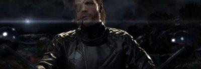 Metal Gear Solid V Phantom Pain GDC 2013 Trailer