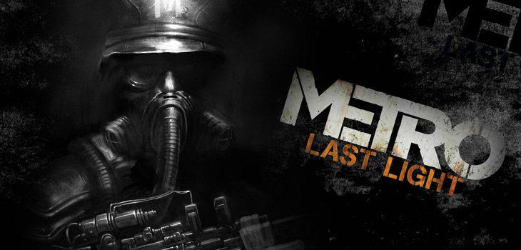 Metro: Last Light – The World of the Metro