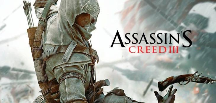 Assassin's Creed 3 Connor's Weapons Trailer