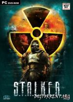 STALKER Shadow of Chernobyl Coperta