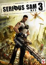 Serious Sam 3 BFE Coperta