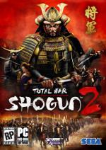 Shogun 2 Total War Coperta