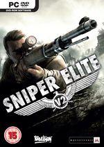 Sniper Elite V2 Coperta