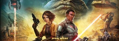 Expansion pentru Star Wars: The Old Republic