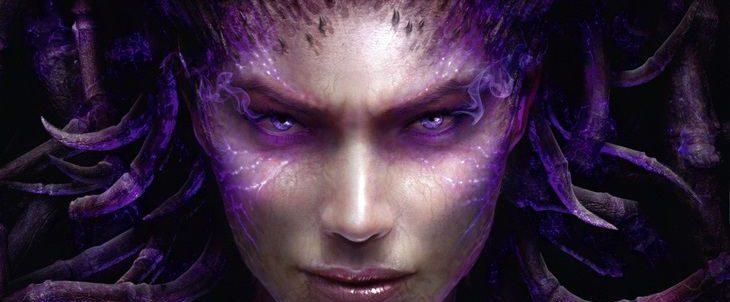 StarCraft II: Heart of the Swarm 1.1 milioane de copii vândute în 48 de ore