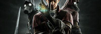 The Knife of Dunwall DLC confirmat pentru Dishonored