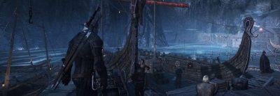 Multiplayer pentru The Witcher 3: Wild Hunt