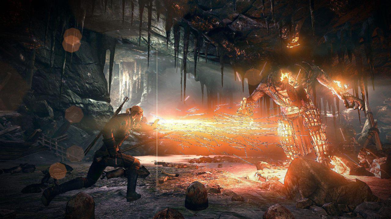Imagini The Witcher 3: Wild Hunt