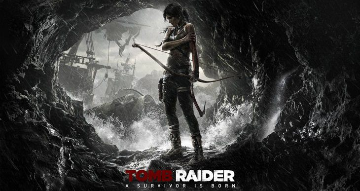 Tomb Raider Review Română