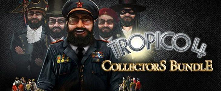 Tropico 4 la reducere pe Steam
