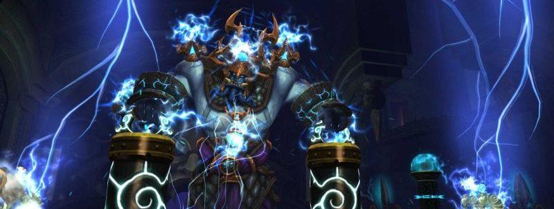 Patch-ul Thunder King pentru World of Warcraft va fi lansat