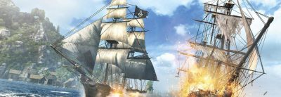 Assassin's Creed 4: Black Flag – Screenshots