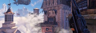 BioShock: Infinite Imagini