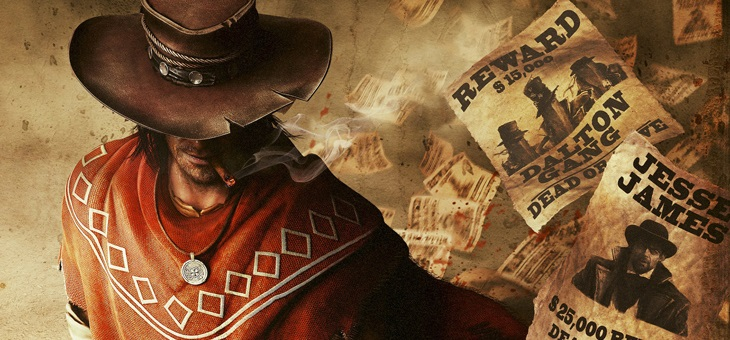 Call of Juarez: Gunslinger Review Română