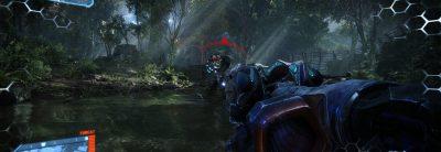 Crysis 3 Imagini