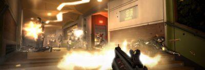 Deus Ex: Human Revolution Imagini