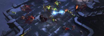 Diablo 3 Imagini