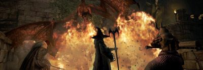 Dragon's Dogma: Dark Arisen Screenshots