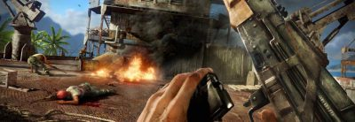 Far Cry 3 Imagini