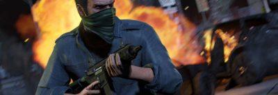 Grand Theft Auto V imagini