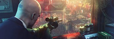 Hitman: Absolution Imagini