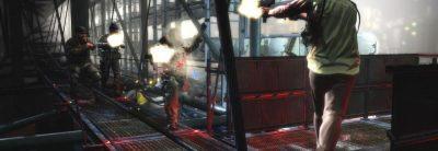 Max Payne 3 Imagini