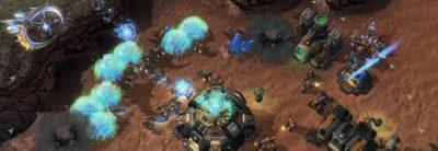 StarCraft II: Heart of the Swarm Imagini