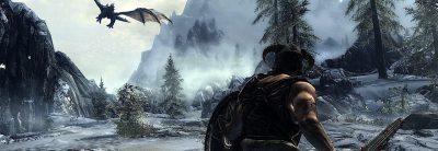 The Elder Scrolls 5: Skyrim Imagini