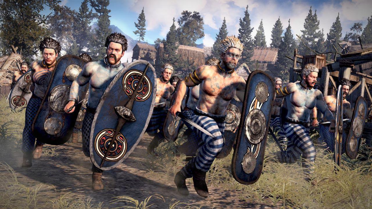 Total War: Rome 2 Imagini