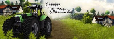Farming Simulator 2013