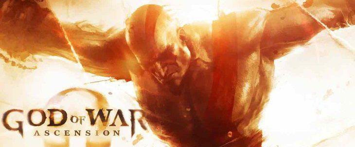 Update 1.04 pentru God of War: Ascension
