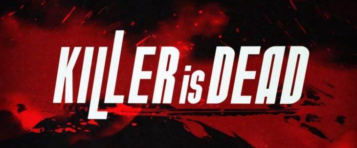 Killer is Dead Trailer 2