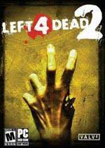 Left 4 Dead 2 Coperta