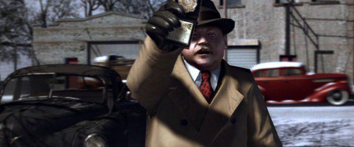Mafia 2 – Trailer