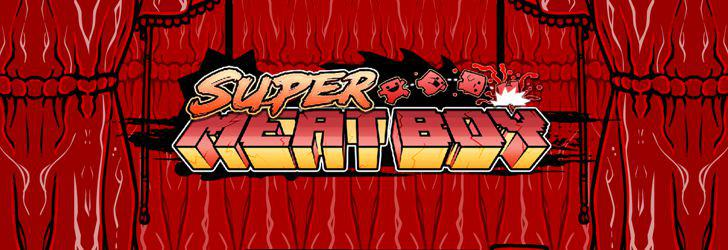 Super Meat Boy