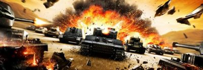 Update 8.5 pentru World of Tanks