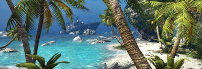 Dead Island: Riptide Screenshots