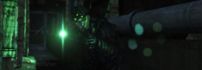 Tom Clancy's Splinter Cell: Blacklist Screenshots